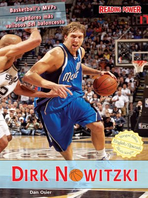 cover image of Dirk Nowitzki