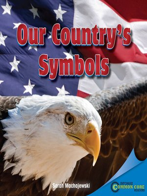 cover image of Our Country's Symbols