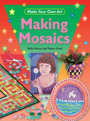 cover image of Making Mosaics