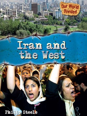 cover image of Iran and the West