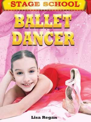 cover image of Ballet Dancer