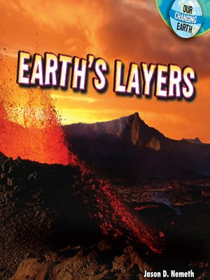 cover image of Earth's Layers