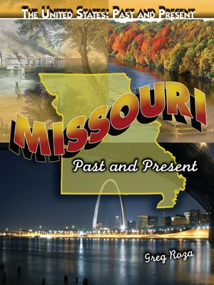cover image of Missouri