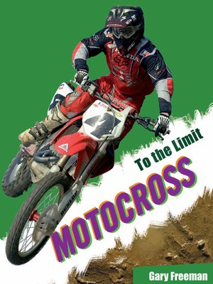 cover image of Motocross