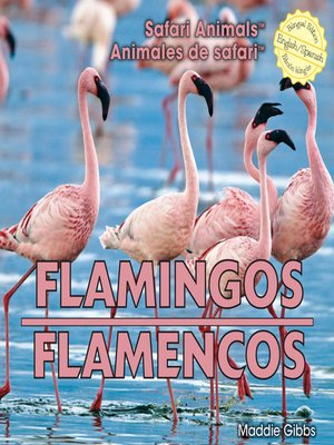 cover image of Flamingos / Flamencos