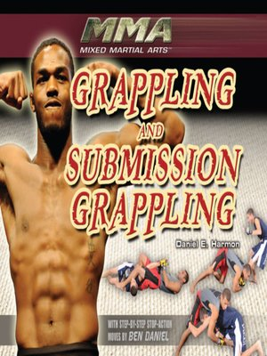 cover image of Grappling and Submission Grappling