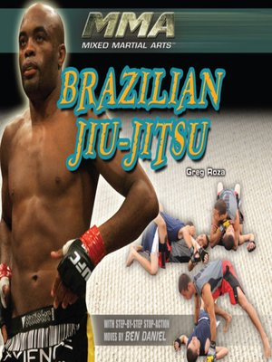 cover image of Brazilian Jiu-Jitsu