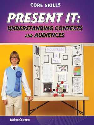 cover image of Present It