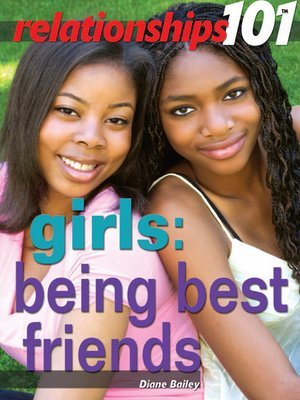cover image of Girls
