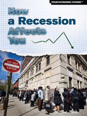 cover image of How a Recession Affects You