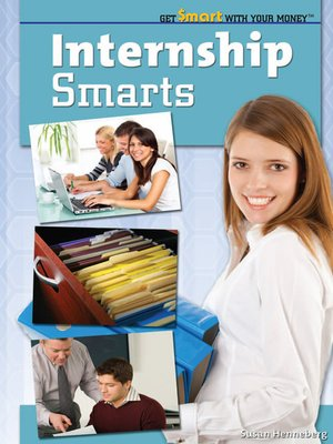 cover image of Internship Smarts