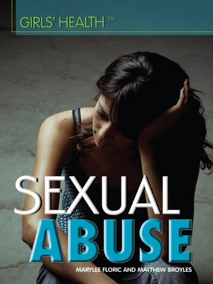 cover image of Sexual Abuse
