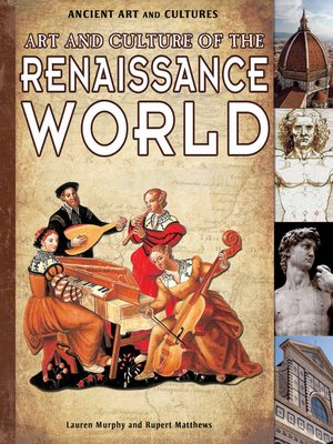 culture of renaissance vs culture of In this section, you will read more about the spread of popular culture, the harlem renaissance, and the artists of the lost generation more leisure time for americans.