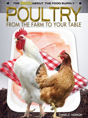 cover image of Poultry