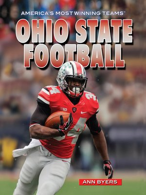 cover image of Ohio State Football