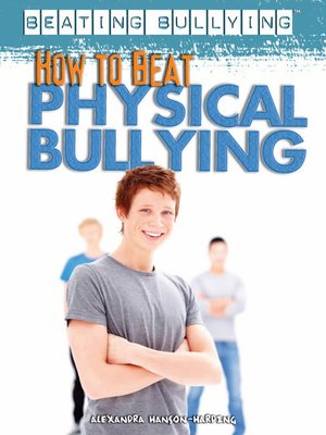 cover image of How to Beat Physical Bullying