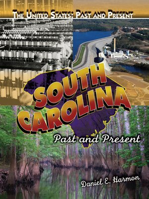 cover image of South Carolina