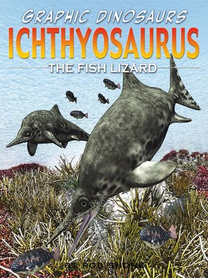 cover image of Ichthyosaurus