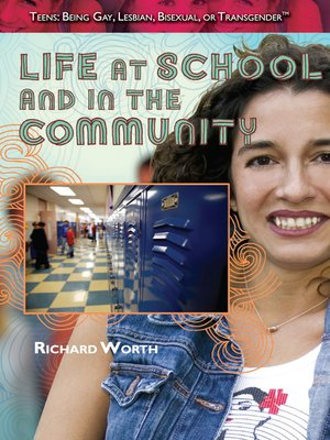 cover image of Life at School and in the Community