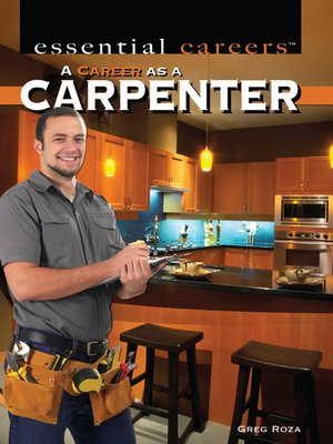 cover image of A Career as a Carpenter