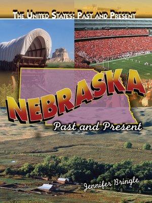 cover image of Nebraska