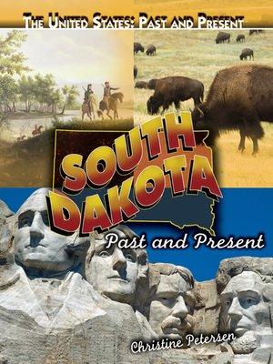 cover image of South Dakota