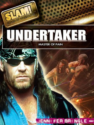 cover image of Undertaker