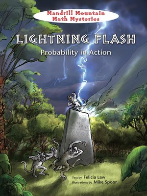 cover image of Lightning Flash