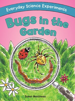 cover image of Bugs in the Garden