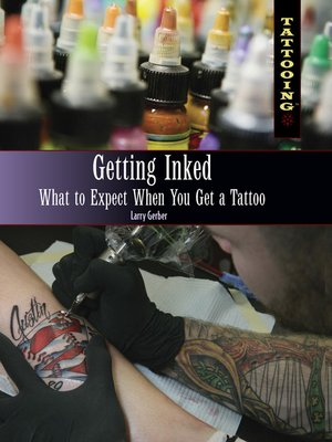 cover image of Getting Inked