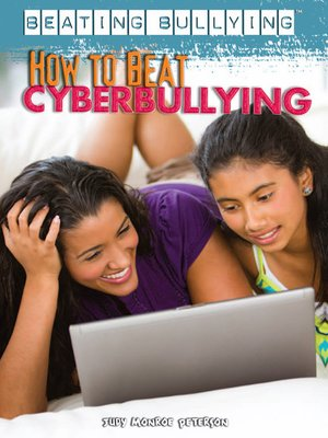 cover image of How to Beat Cyberbullying