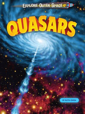 cover image of Quasars