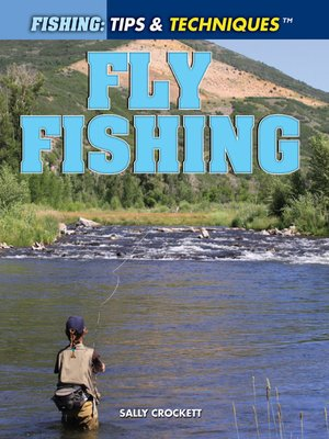 cover image of Fly Fishing
