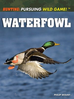 cover image of Waterfowl