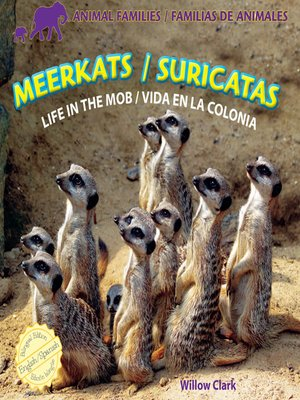 cover image of Meerkats / Suricatas