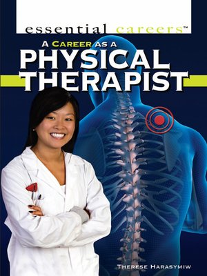 cover image of A Career as a Physical Therapist