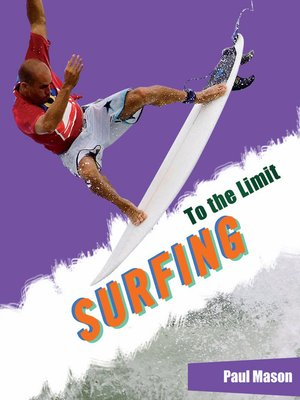 cover image of Surfing