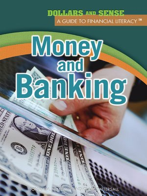 cover image of Money and Banking