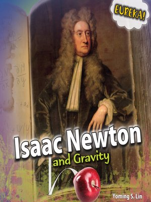 cover image of Isaac Newton and Gravity