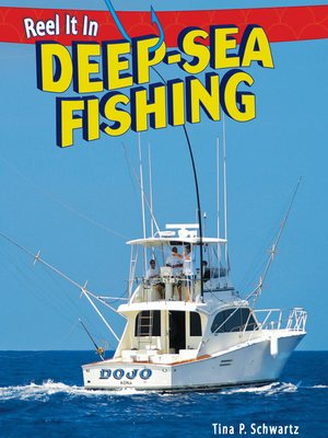 cover image of Deep-Sea Fishing