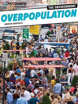 cover image of Overpopulation