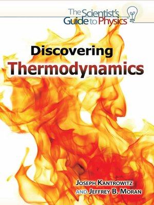 cover image of Discovering Thermodynamics