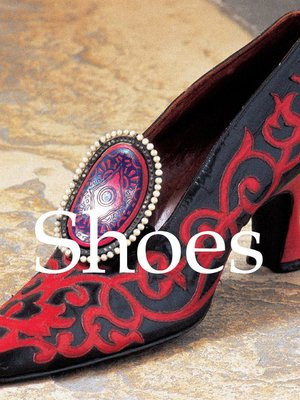 cover image of Shoes