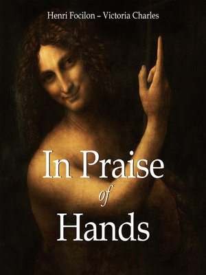 cover image of In Praise of Hands