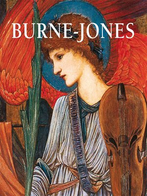 cover image of Burne-Jones