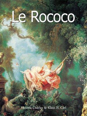 cover image of Le Rococo