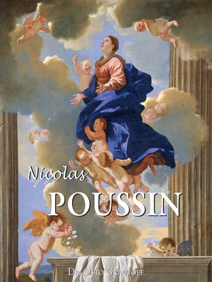 cover image of Nicolas Poussin