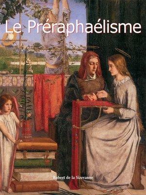 cover image of Le Préraphaélisme