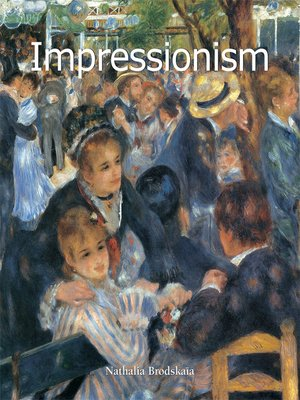 cover image of Impressionism