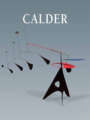 cover image of Calder